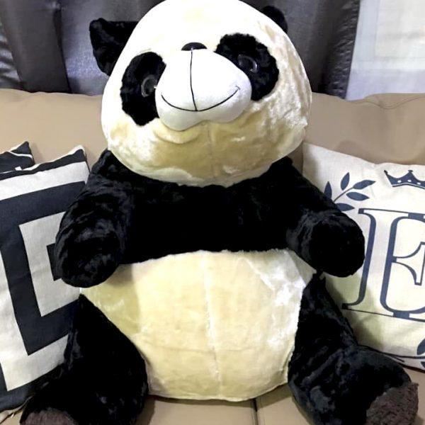 Huggy Panda