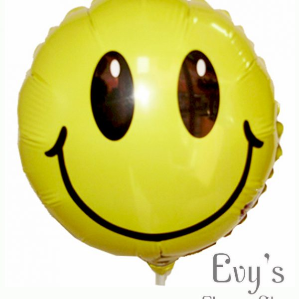 smiley-balloon