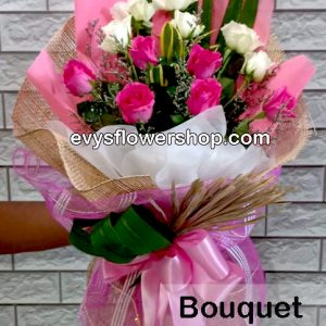 bouquet of roses 14, roses, bouquet, bouquet of roses, flower delivery, flower delivery philippines