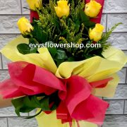 bouquet of roses 9, roses, bouquet, bouquet of roses, flower delivery, flower delivery philippines