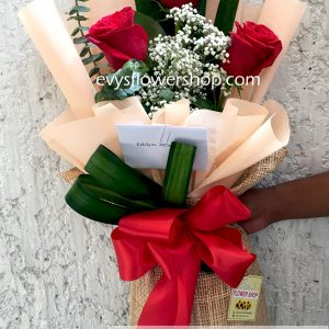 bouquet of ecuadorian roses 11, bouquet of ecuadorian roses, ecuadorian roses, bouquet, flower delivery, flower delivery philippines