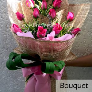 bouquet of roses 33, bouquet, flower delivery, flower delivery philippines