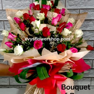 bouquet of roses 38, bouquet, bouquet of roses, roses, flower delivery, flower delivery philippines