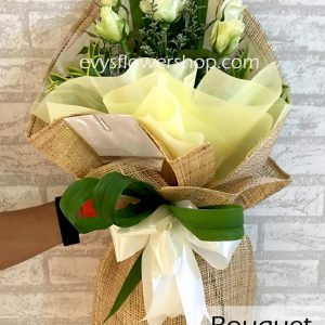 bouquet of roses 39, bouquet, flower delivery, flower delivery philippines