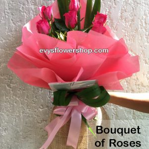 bouquet of roses 50, roses, bouquet, bouquet of roses, flower delivery, flower delivery philippines