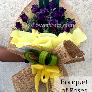 bouquet of roses 59, bouquet, flower delivery, flower delivery philippines