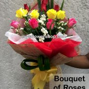 bouquet of roses 60, bouquet, bouquet of roses, roses, flower delivery, flower delivery philippines