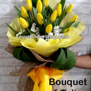 bouquet of tulips 4, bouquet of tulips, tulips, bouquet, flower delivery, flower delivery philippines