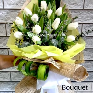 bouquet of tulips 5, bouquet of tulips, tulips, bouquet, flower delivery, flower delivery philippines
