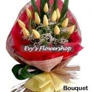bouquet of tulips 8, bouquet of tulips, tulips, bouquet, flower delivery, flower delivery philippines