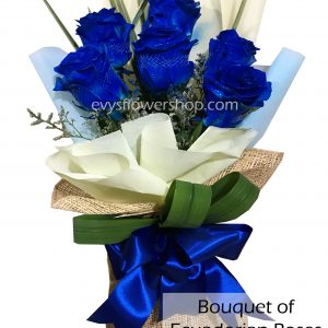 bouquet of ecuadorian roses 22, bouquet of ecuadorian roses, ecuadorian roses, bouquet, flower delivery, flower delivery philippines