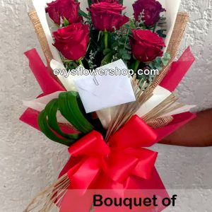bouquet of ecuadorian roses 24, bouquet of ecuadorian roses, ecuadorian roses, bouquet, flower delivery, flower delivery philippines
