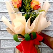 bouquet of ecuadorian roses 26, bouquet of ecuadorian roses, ecuadorian roses, bouquet, flower delivery, flower delivery philippines