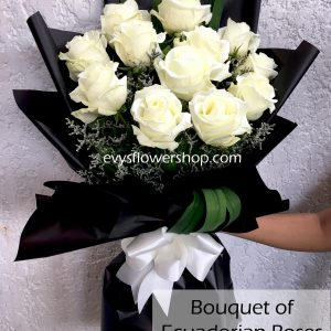 bouquet of ecuadorian roses 29, bouquet of ecuadorian roses, ecuadorian roses, bouquet, flower delivery, flower delivery philippines