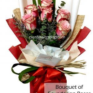 bouquet of ecuadorian roses 31, bouquet of ecuadorian roses, ecuadorian roses, bouquet, flower delivery, flower delivery philippines