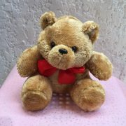8 brown teddy bear