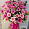 V1, vase of gerbera, vase arrangement, vase, vase of flowers, flower delivery, flower delivery philippines