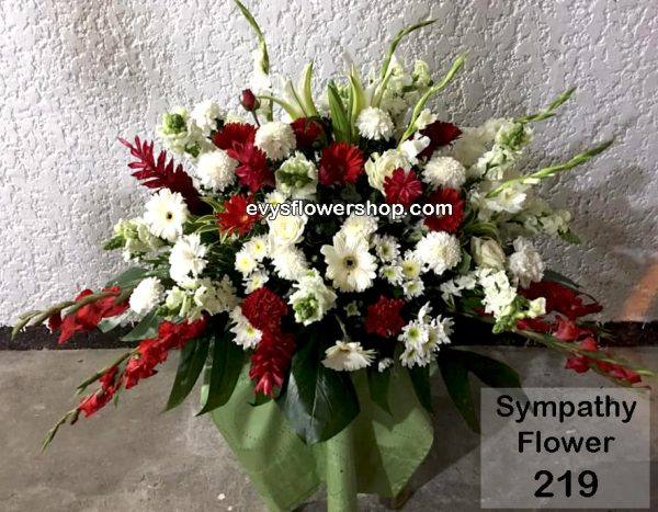 sympathy flower 219-flower delivery-funeral flowers-funeral flowers delivery-sympathy flowers-sympathy flowers delivery-funeral flowers delivery philippines-cheap funeral flowers delivery