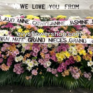 sympathy flower 70-flower delivery-funeral flowers-funeral flowers delivery-sympathy flowers-sympathy flowers delivery-funeral flowers delivery philippines-cheap funeral flowers delivery