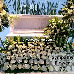 sympathy flower 72-flower delivery-funeral flowers-funeral flowers delivery-sympathy flowers-sympathy flowers delivery-funeral flowers delivery philippines-cheap funeral flowers delivery
