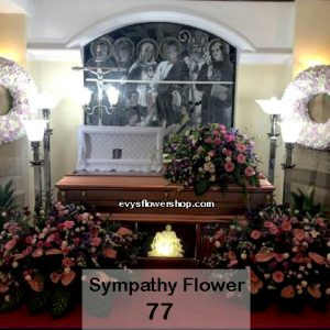sympathy flower 77-flower delivery-funeral flowers-funeral flowers delivery-sympathy flowers-sympathy flowers delivery-funeral flowers delivery philippines-cheap funeral flowers delivery