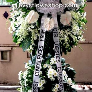 sympathy flower stand 105-flower delivery-funeral flowers-funeral flowers delivery-sympathy flowers-sympathy flowers delivery-funeral flowers delivery philippines-cheap funeral flowers delivery