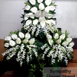 sympathy flower stand 216-flower delivery-funeral flowers-funeral flowers delivery-sympathy flowers-sympathy flowers delivery-funeral flowers delivery philippines-cheap funeral flowers delivery