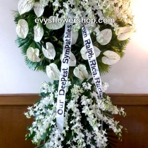 sympathy flower stand 217-flower delivery-funeral flowers-funeral flowers delivery-sympathy flowers-sympathy flowers delivery-funeral flowers delivery philippines-cheap funeral flowers delivery