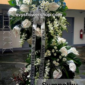 sympathy flower stand 76-flower delivery-funeral flowers-funeral flowers delivery-sympathy flowers-sympathy flowers delivery-funeral flowers delivery philippines-cheap funeral flowers delivery