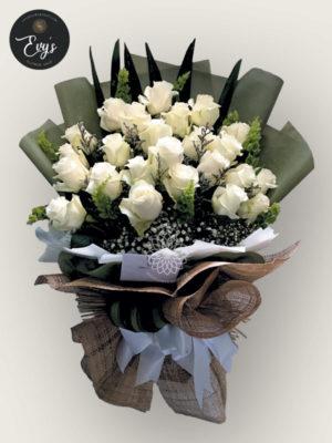 Bouquet of Ecuadorian Roses 2