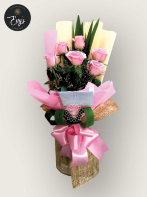 Bouquet of Ecuadorian Roses 20