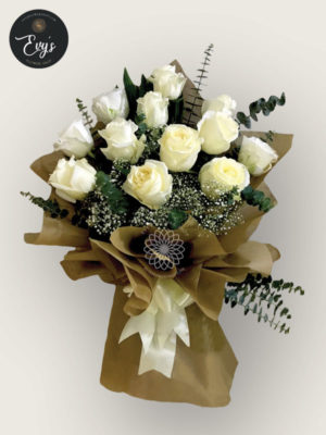 Bouquet of Ecuadorian Roses 29