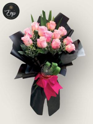 Bouquet of Ecuadorian Roses 35