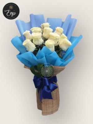 Bouquet of Ecuadorian Roses 36