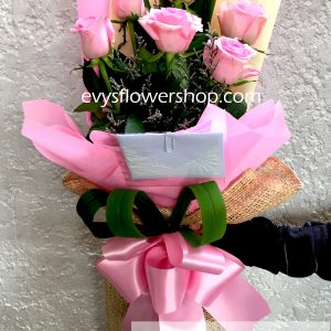 bouquet of ecuadorian roses 36, bouquet of ecuadorian roses, ecuadorian roses, bouquet, flower delivery, flower delivery philippines