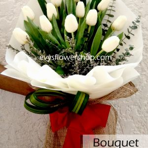 bouquet of tulips 23, bouquet of tulips, tulips, bouquet, flower delivery, flower delivery philippines